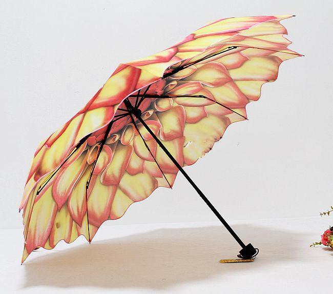 Зонт Пион