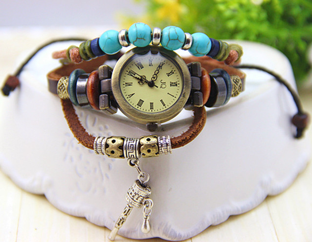 Leather-Strap-watchband-Vintage-Watch-Dress-Wrist-Bracelet-Cow-Watch-for-Women-Grils-1pcs-lot (2)