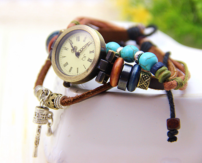 Leather-Strap-watchband-Vintage-Watch-Dress-Wrist-Bracelet-Cow-Watch-for-Women-Grils-1pcs-lot (4)